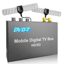 تلویزیون دیجیتال ماشین
